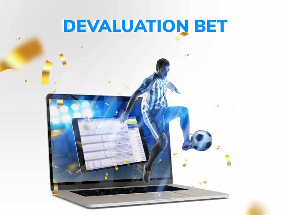 VScan on Devaluation Betting