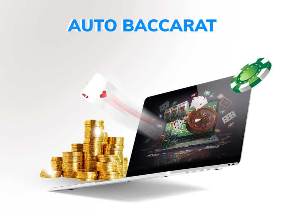 Vscan Auto Baccarat Software